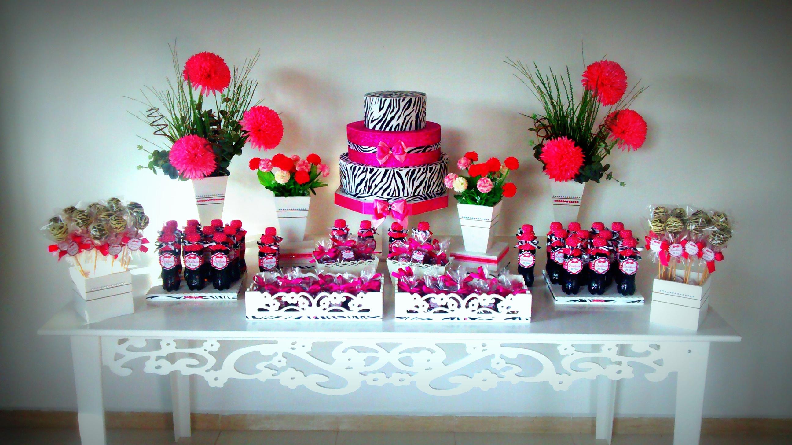 decoracao festa zebra pink:decoracao provencal zebra pink decoracao provencal zebra pink