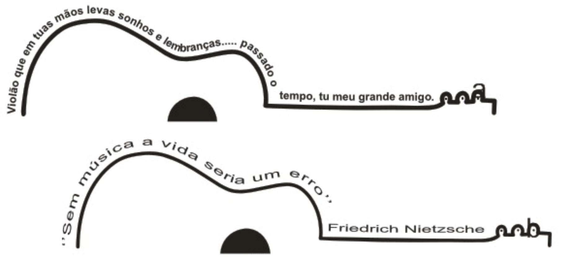 Artesanato Feltro Passo A Passo ~ adesivo decoraç u00e3o Viol u00e3o Tam M (HS431) Help Screen Elo7