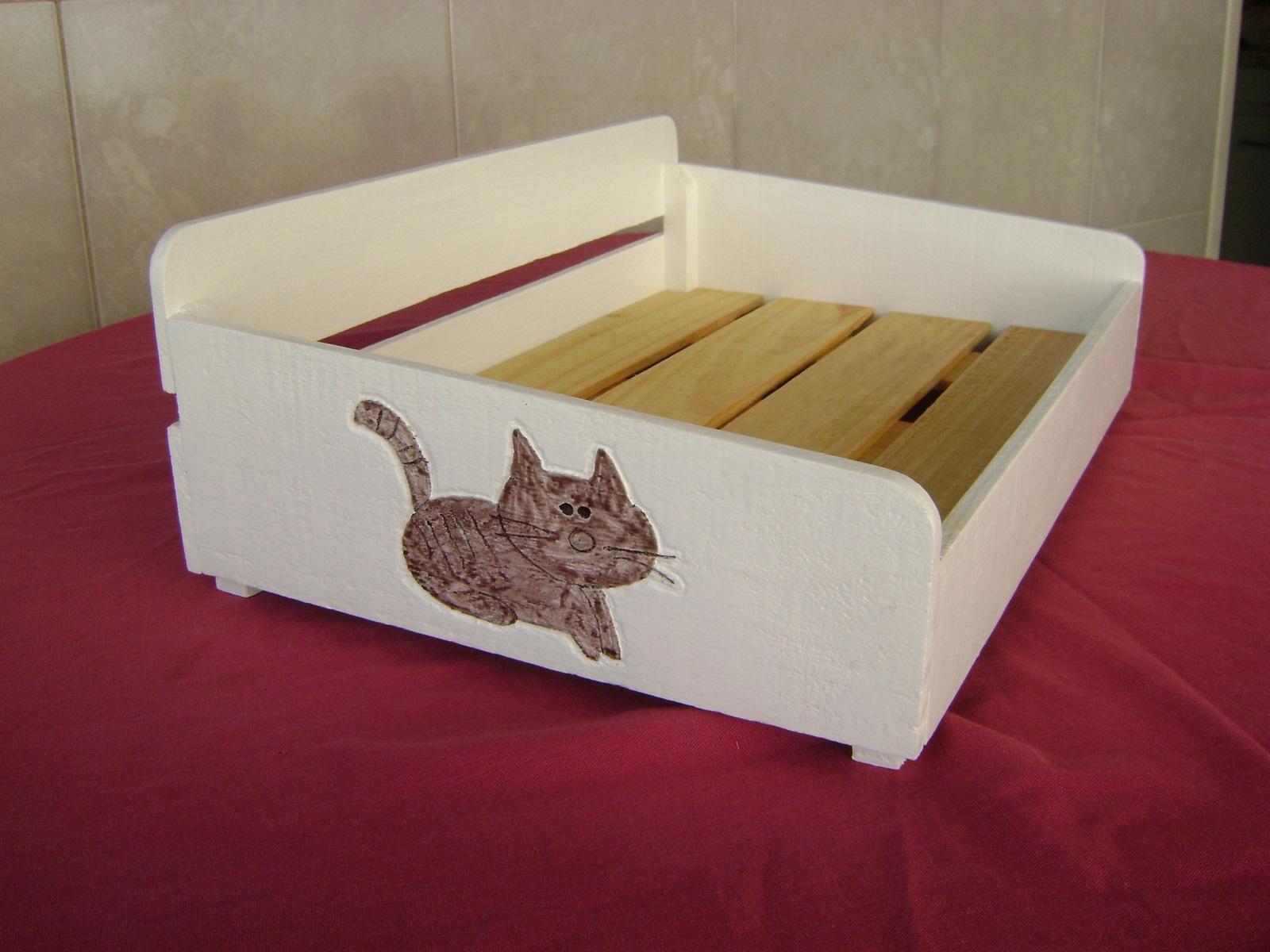 Cama para c o ou gato armare elo7 for Cama para gatos
