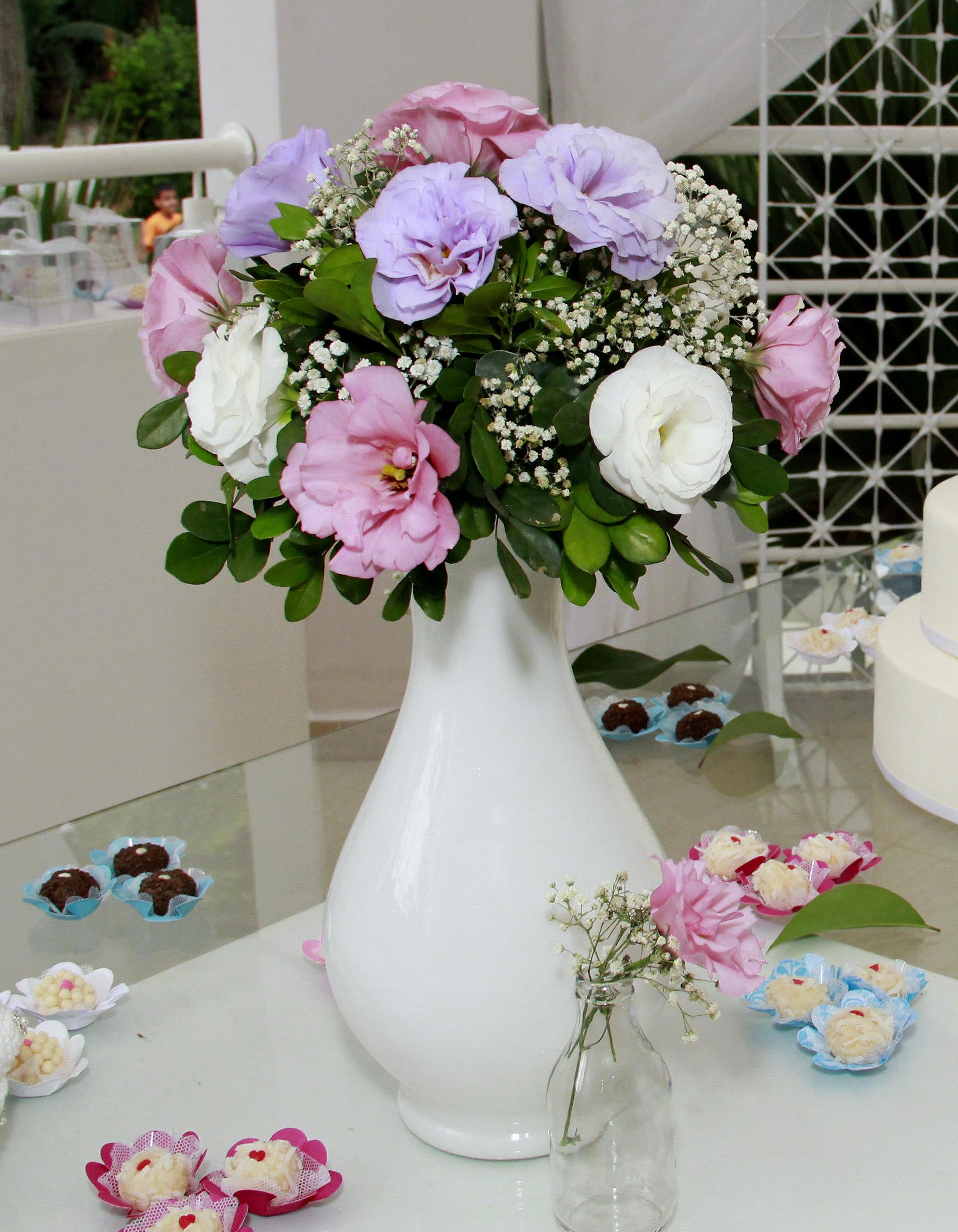 vasos decorativos para casamento onde comprar