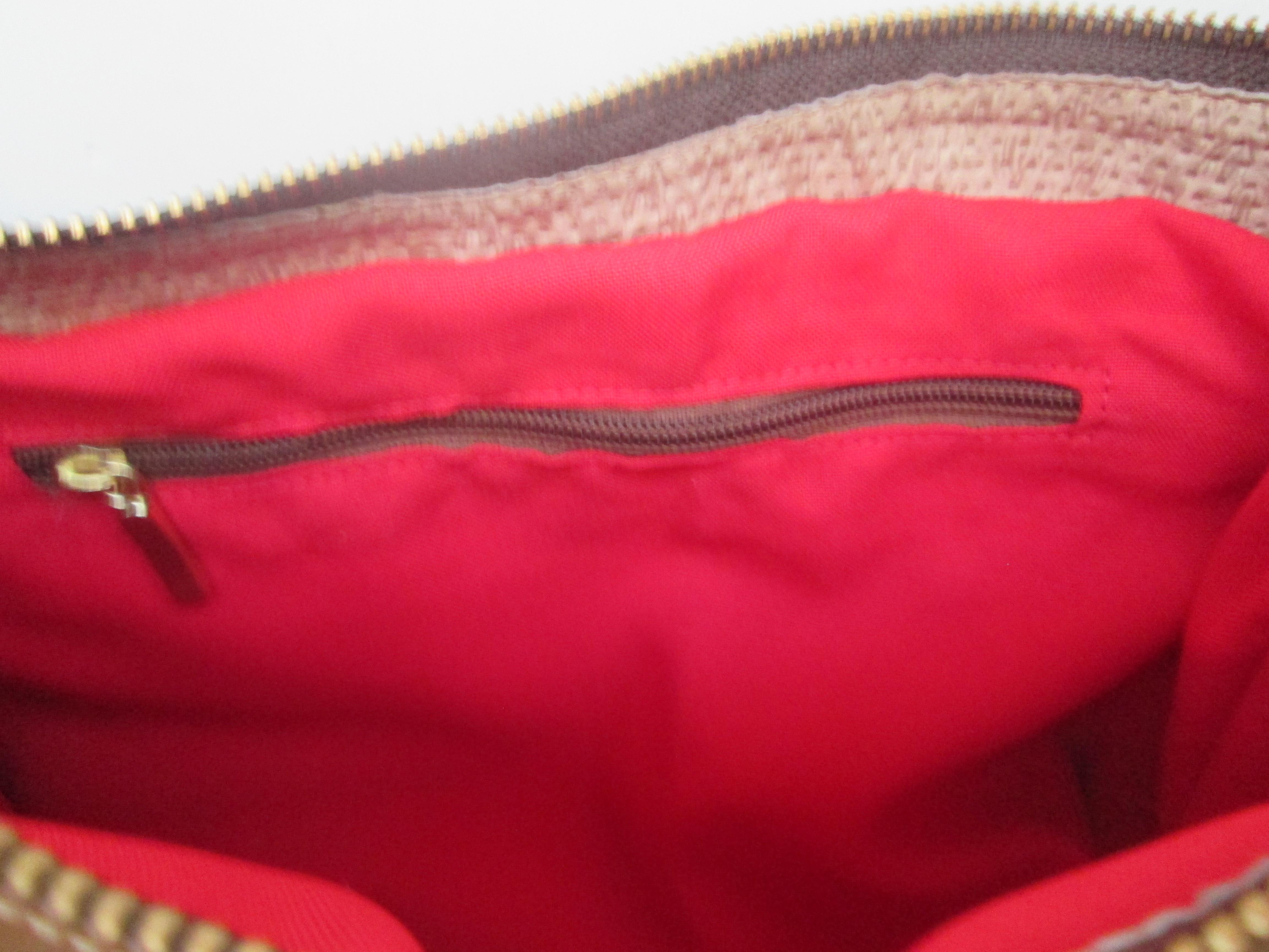 Bolsa De Couro Legitimo Pequena : Bolsa em couro legitimo henrique maranzatto elo