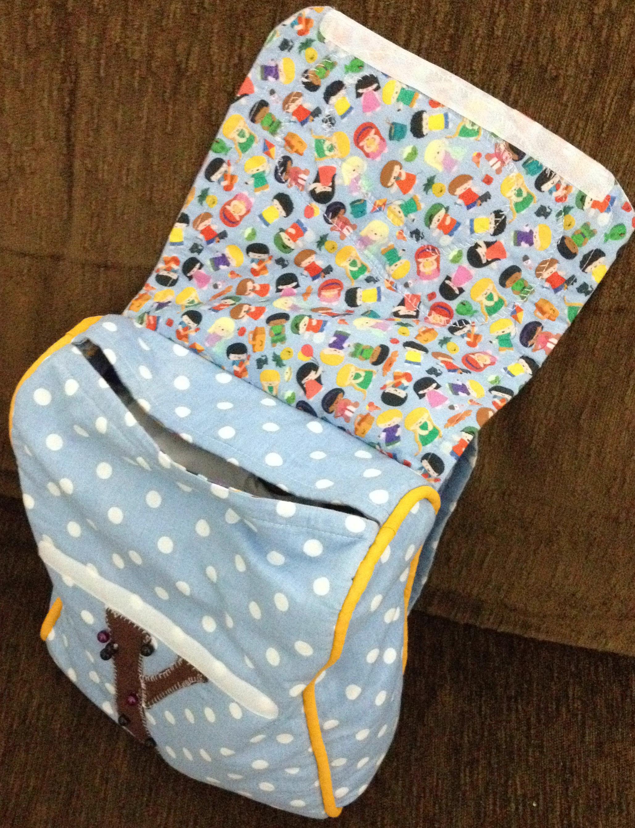 Bolsa De Tecido Redonda : Mochila infantil jabuticaba guapuru elo