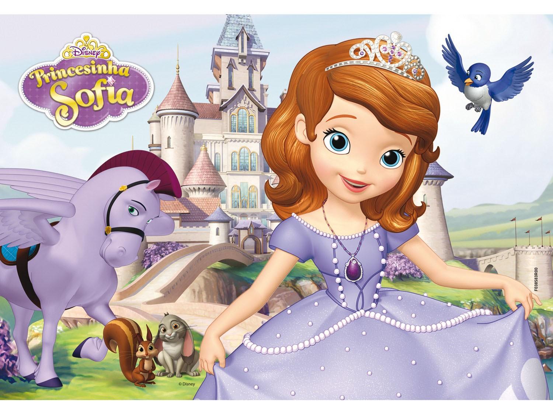 Banner princesa sofia jo o maria brindes elo7 - Foto princesa sofia ...