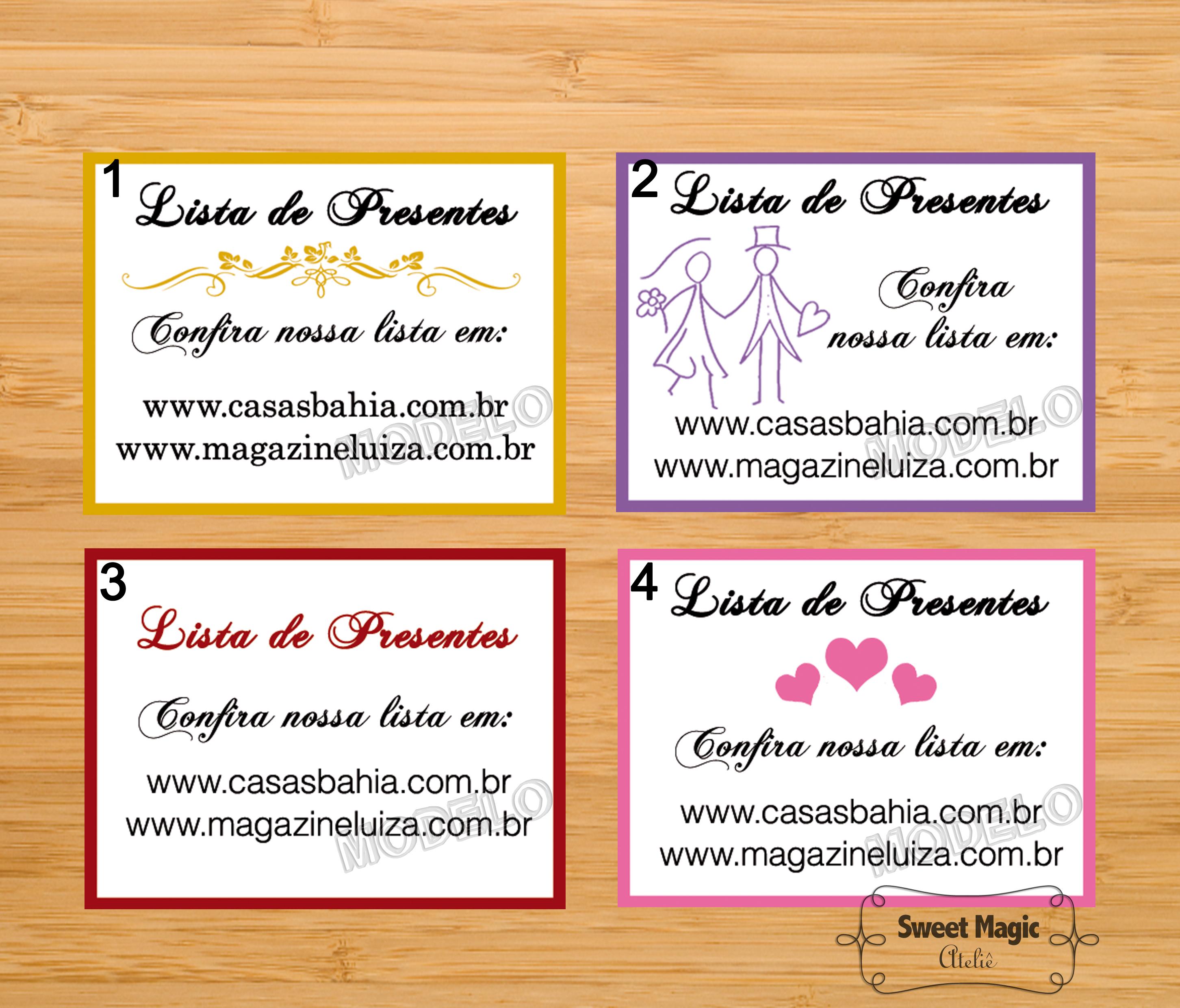 Lojas de presentes casamento online dating 7
