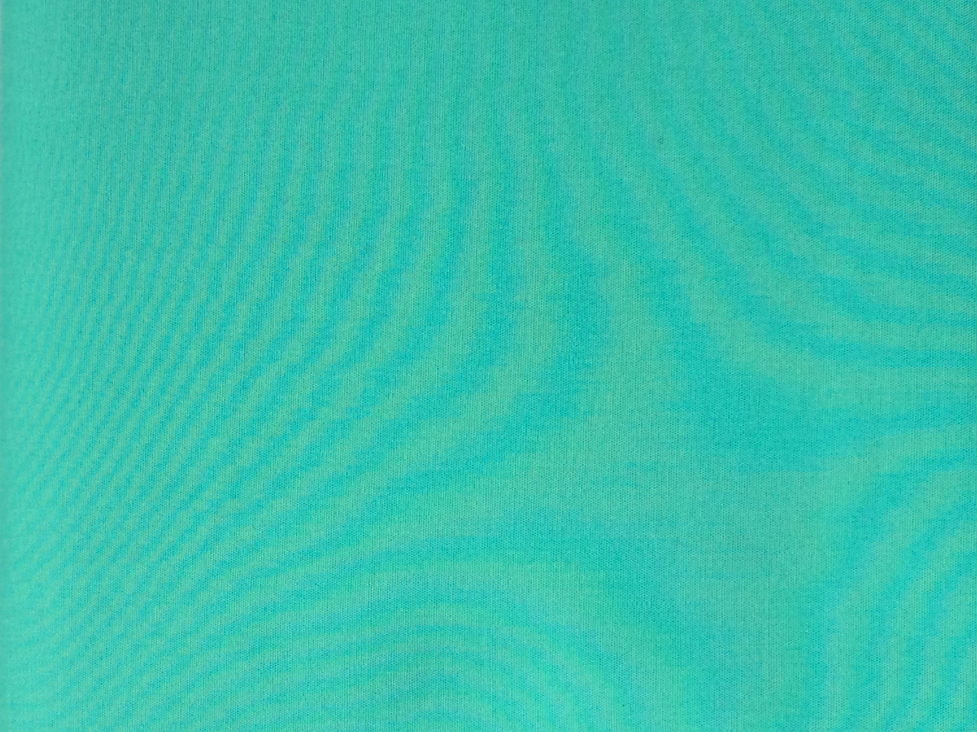 Tecido liso verde piscina boutique do patchwork elo7 - Piscina gresite verde ...