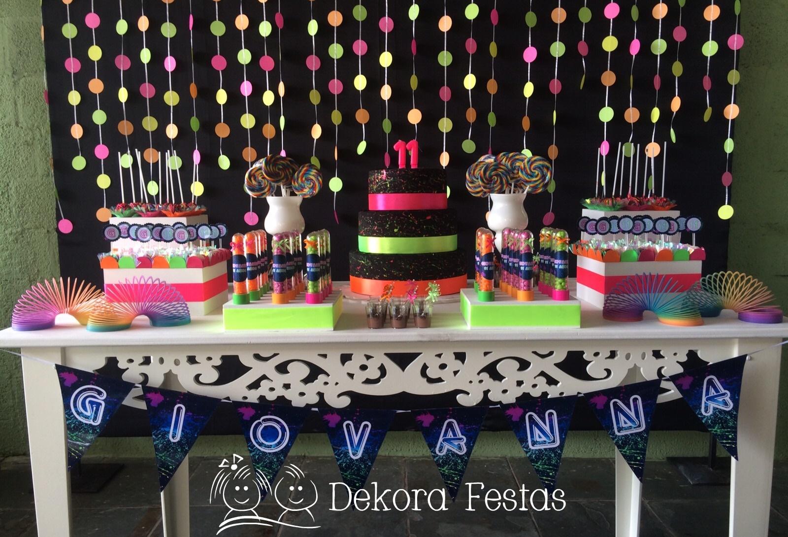 decoracao festa neon:decoracao-neon-moveis-provencal-guarulhos decoracao-neon-painel-de