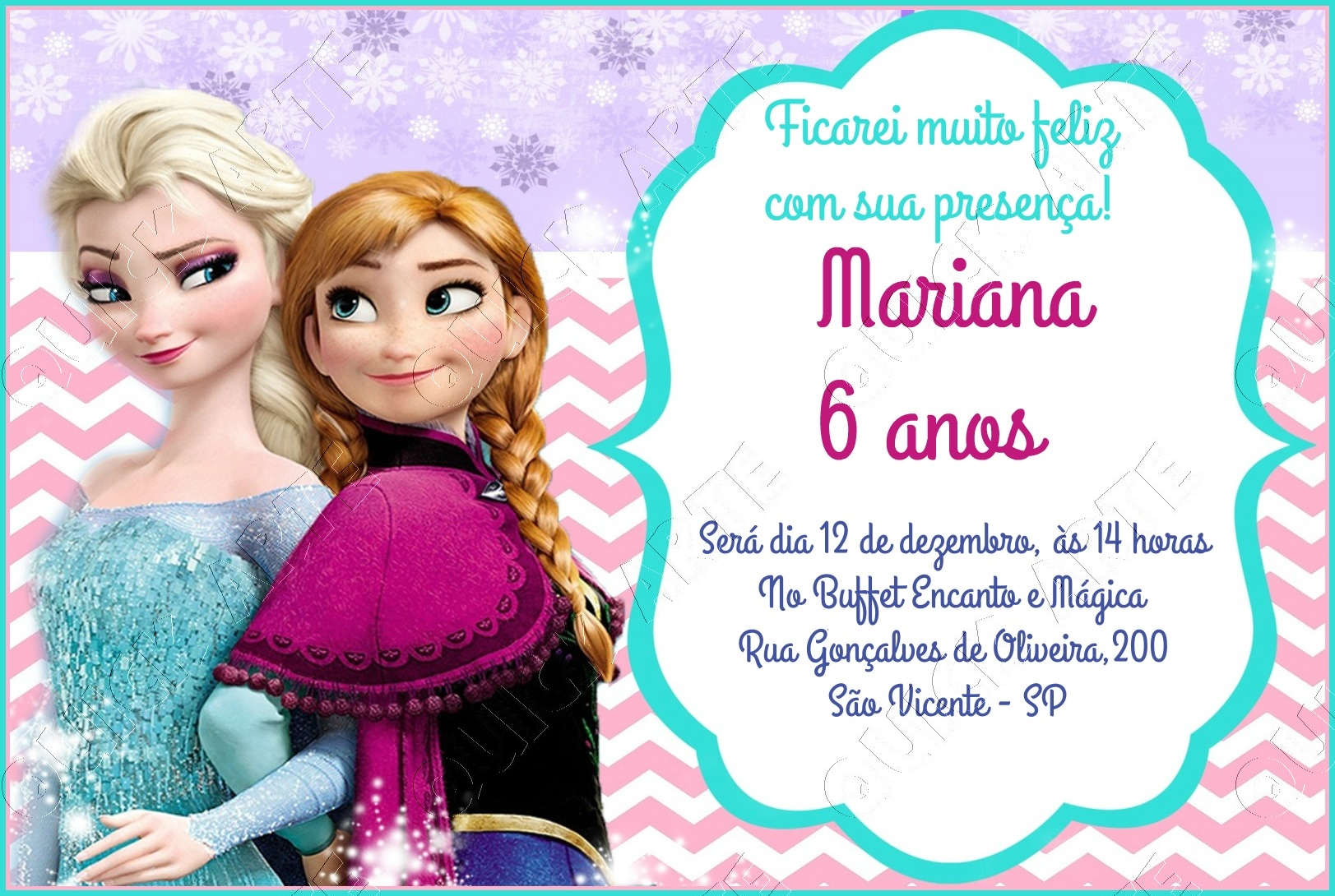 Frozen Free Printable Invitations as perfect invitations layout