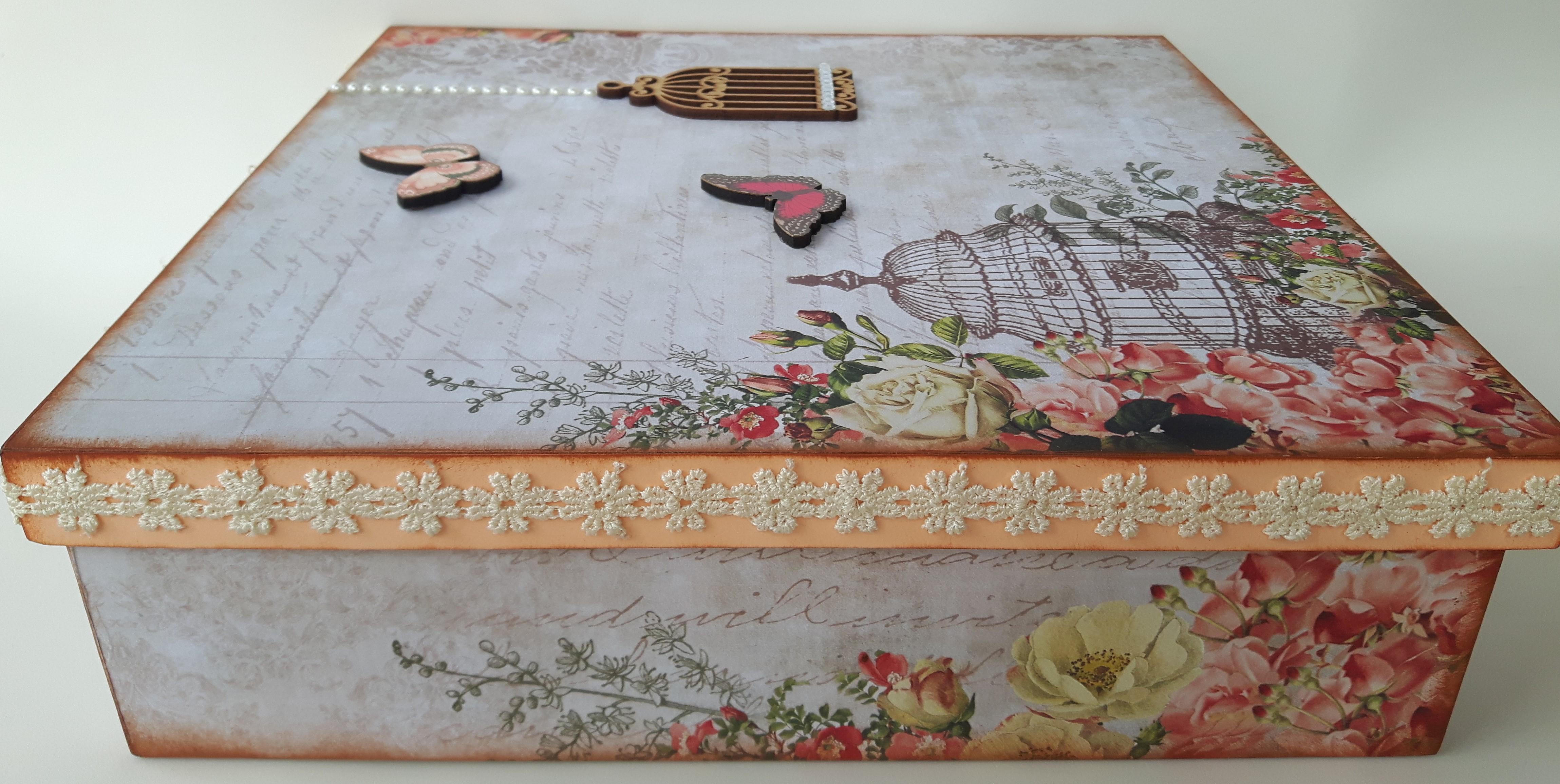 artesanato em madeira caixas decoradas artesanato em madeira caixa de #733F32 4597x2312