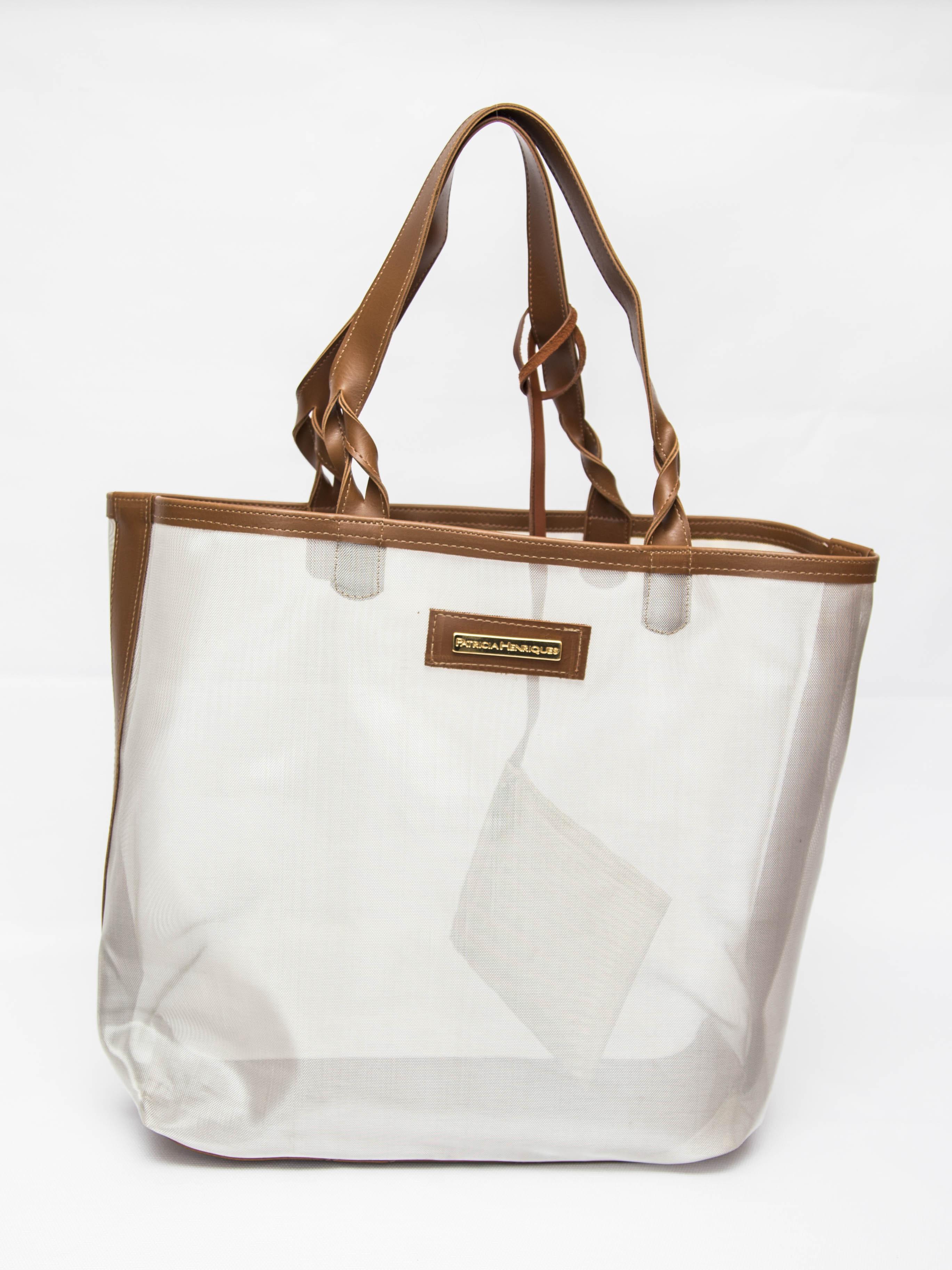 Bolsa Dourada : Bolsa de praia dourada dupla face tela patricia