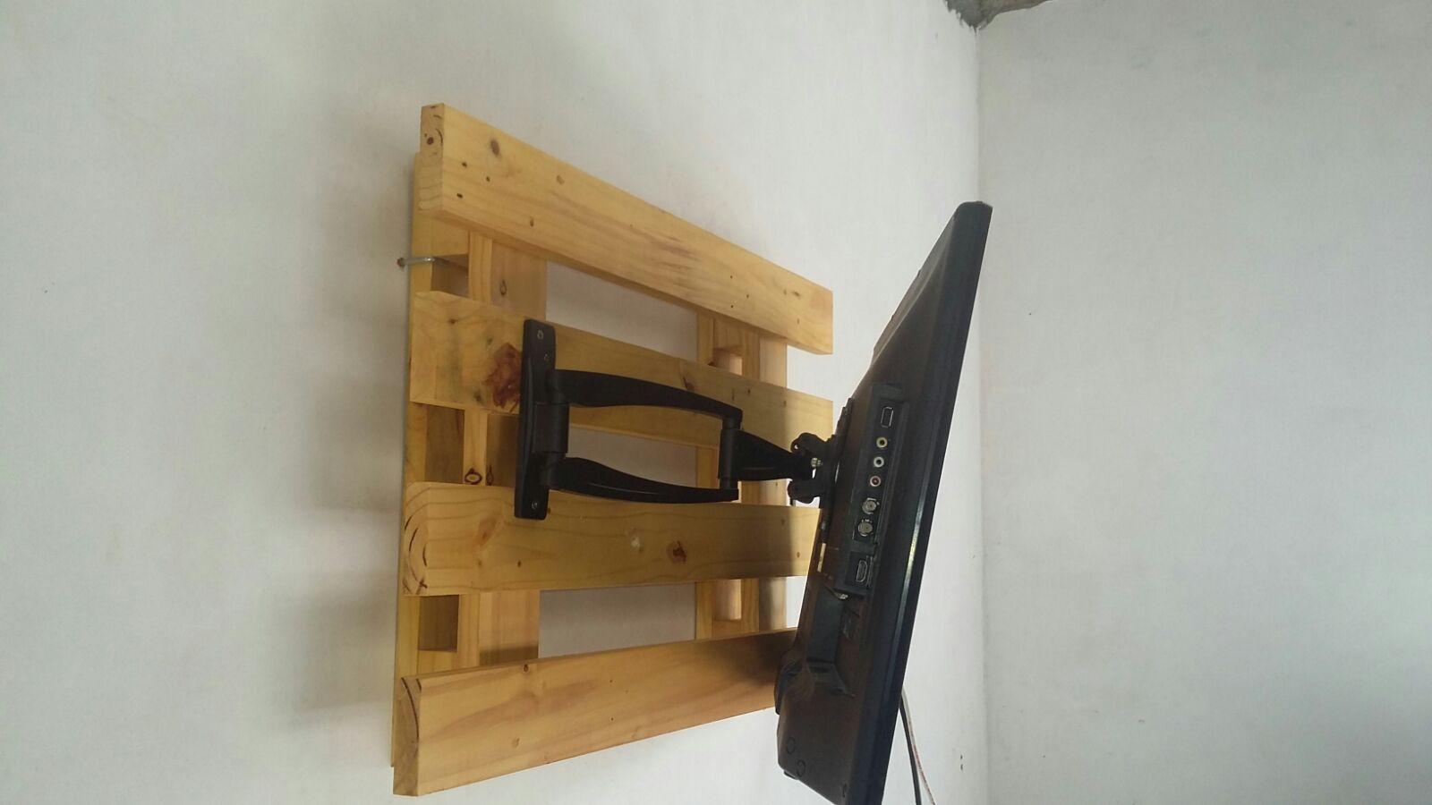 Painel Suporte Para Tv 70cm X 60cm Carllos Cria 199 213 Es Elo7