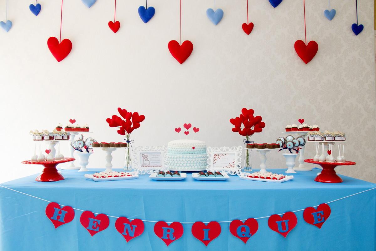 Tema Matrimonio De Amor : Decoração corações sanm atelier elo
