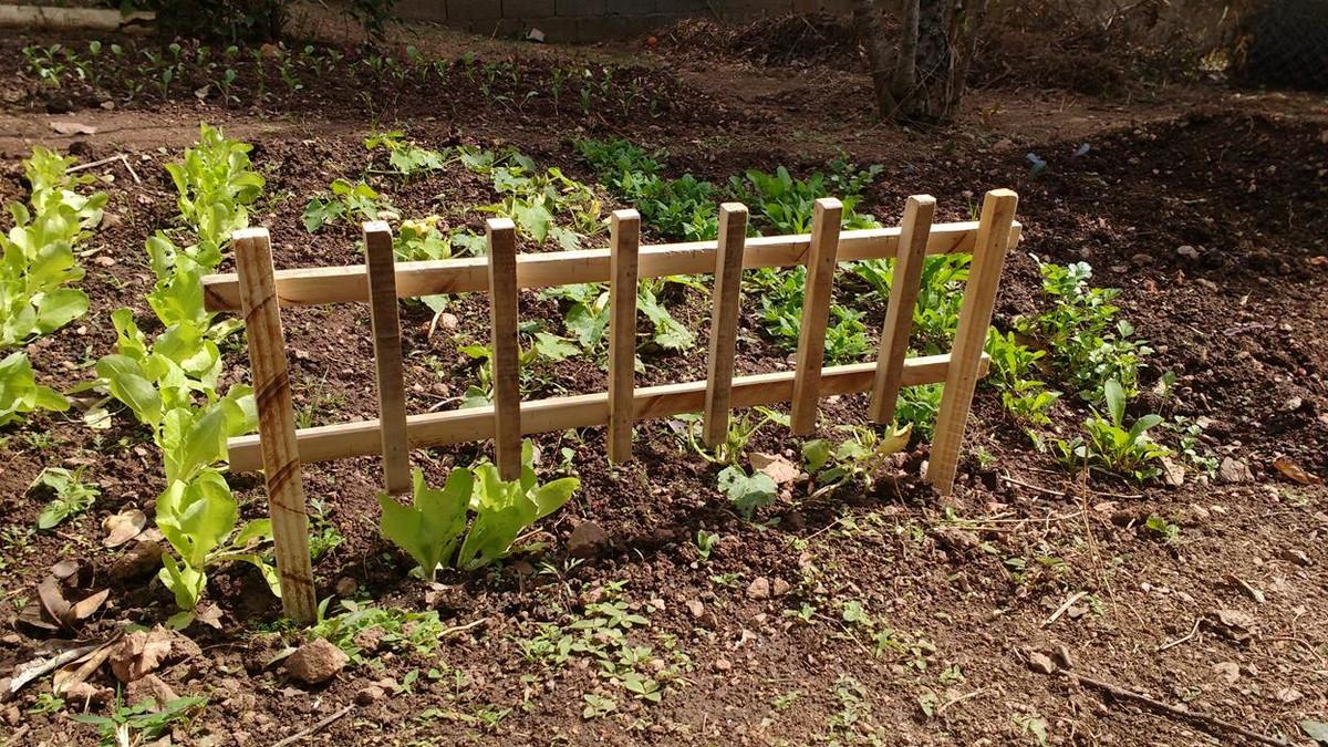 cerca de madeira para jardim londrinaInício > Casa > Jardim > KIT 4