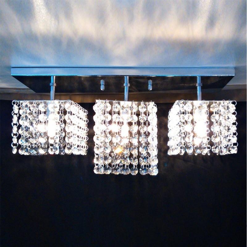 Lustre Para A Sala De Estar ~ lustre de cristal para sala estar jantar lustre de cristal lustre de