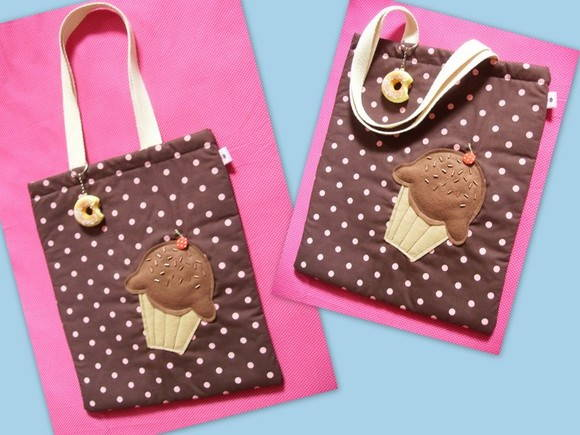 Chocolight Tote Bag