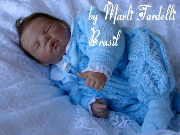... Jogos e Brinquedos > Bebê Reborn > *BEBÊ REBORN SUGAR - 1 modelo