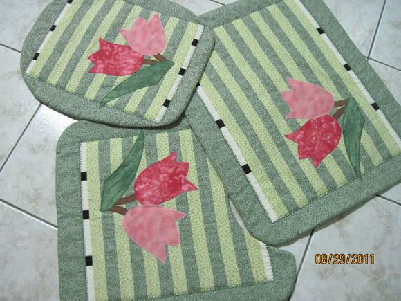 Patchwork Em Tapete De Banheiro : -em-patchwork jogo-para-banheiro-em-patchwork jogo-para-banheiro-em