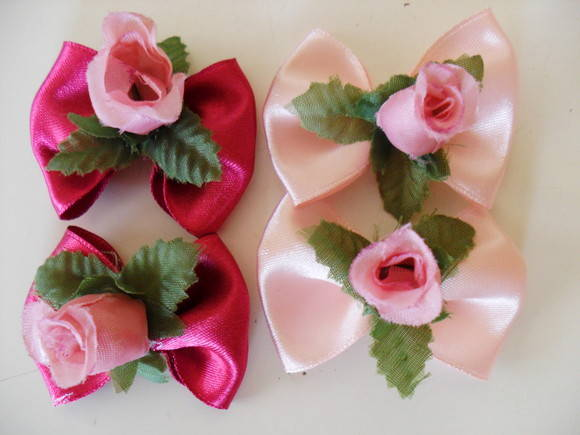 Lacinhos Collection Roses