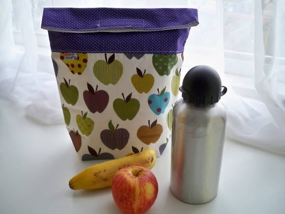 Lunch Bag Ma�as