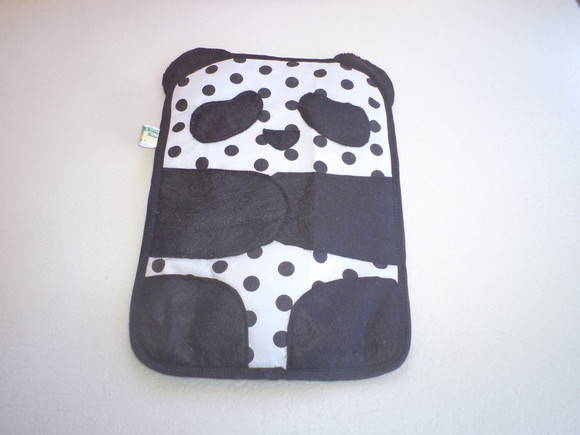 Case Ipad ou Tablet Panda