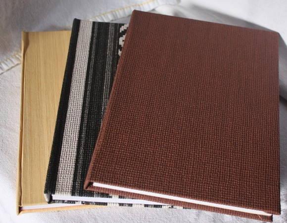 cadernos para anota es la maison du papier elo7. Black Bedroom Furniture Sets. Home Design Ideas