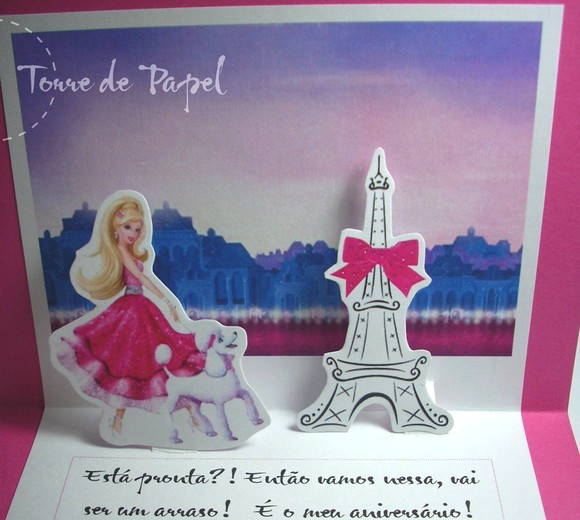 Barbie Moda e Magia [pop-up]