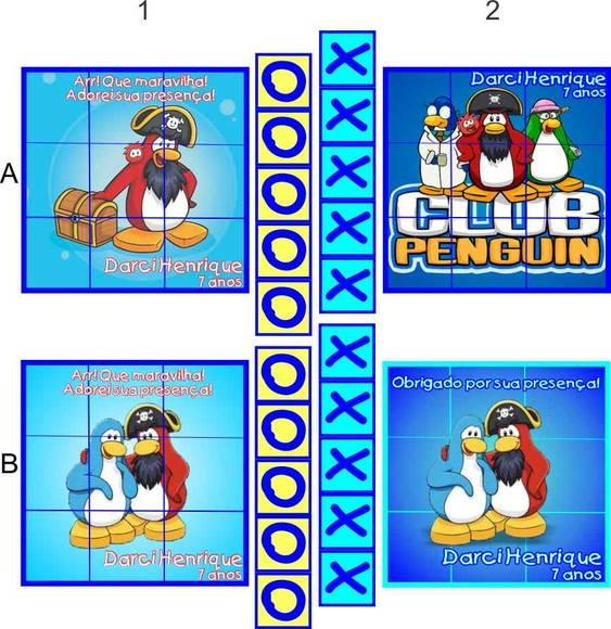 Club penguin comment rencontrer dp