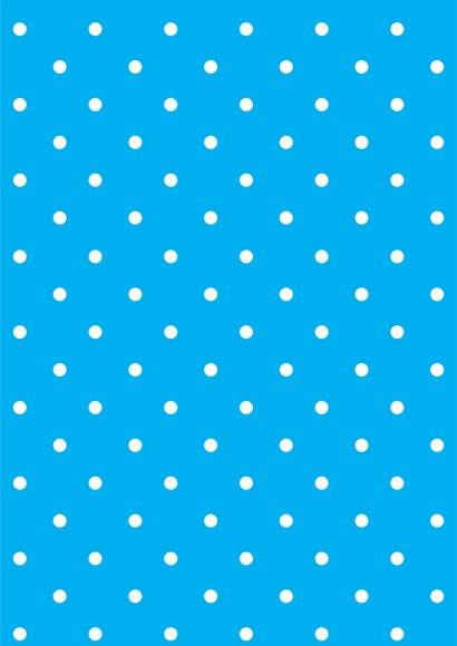 Papel po azul p artesanato e festas maria chiquinha for Papel decorativo azul