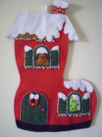 enfeites de natal para jardim passo a passo : enfeites de natal para jardim passo a passo:Enfeite Para Porta De Natal