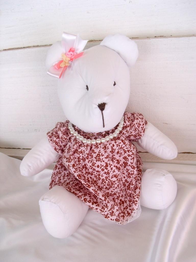 Ursa G para Decoração de Quarto de Bebê Artes Déda e Lú  ~ Tapete Para Quarto De Bebe Ursa