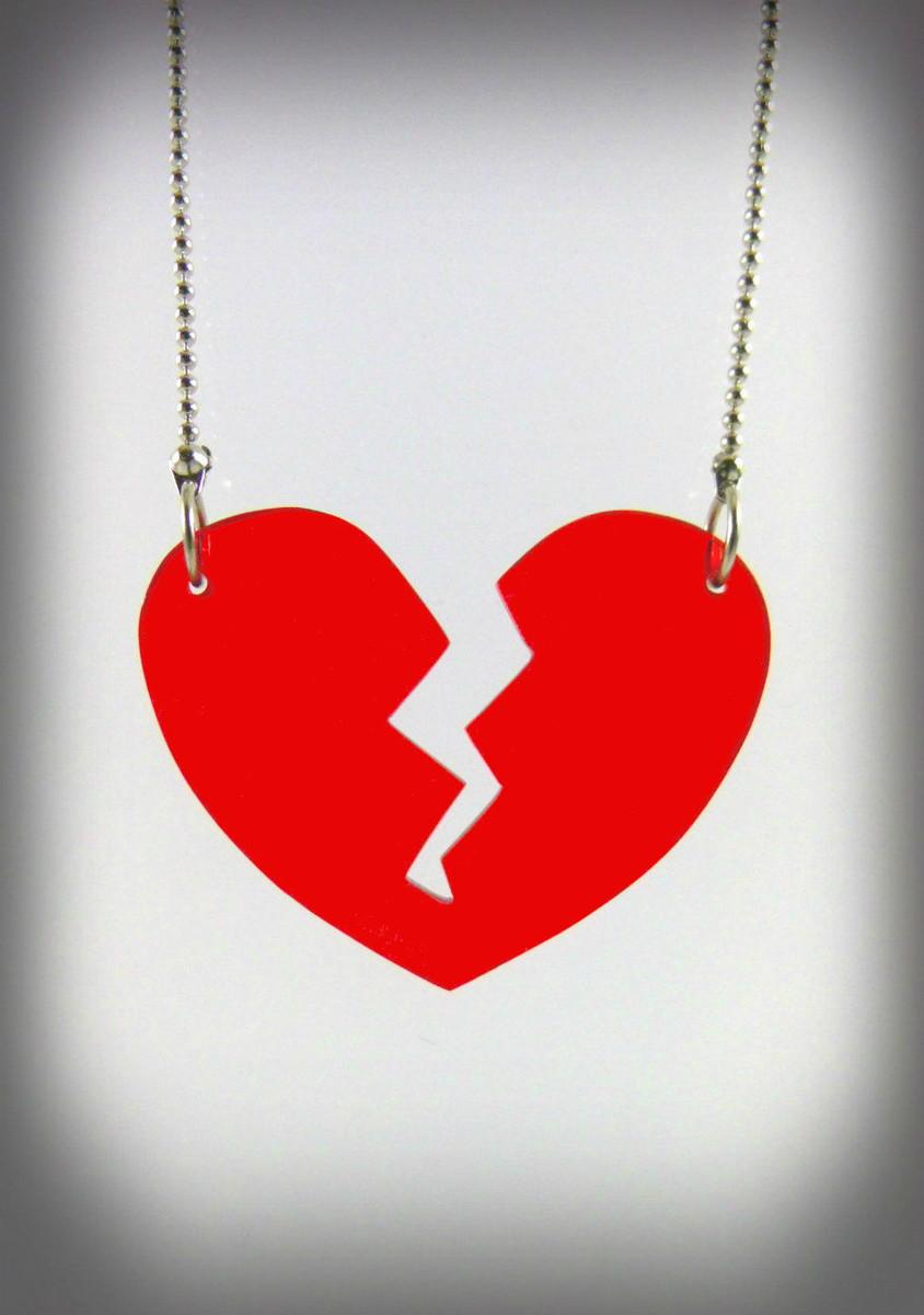 Coração de presente