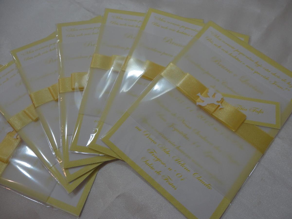 Convite Vip Anjinho Convite Vip Anjinho Convite Vip Anjinho
