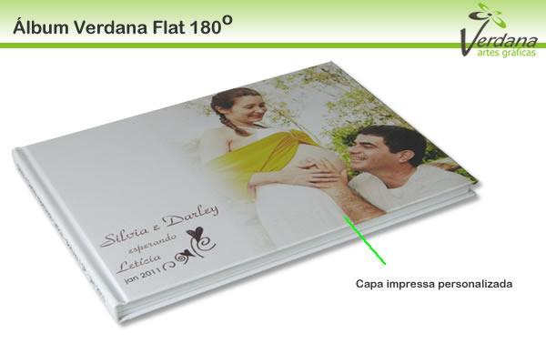 15 Anos Flats: Álbum Fotolivro 180 Flat Gde A4 20 Págs No Elo7