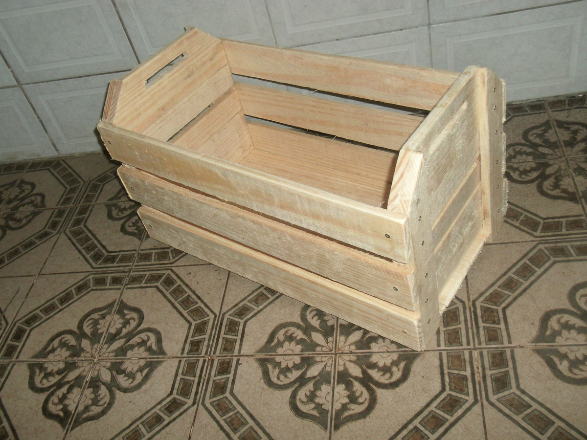 caixote tipo feira novo caixote tipo feira novo caixote tipo feira  #917B3A 1200x900