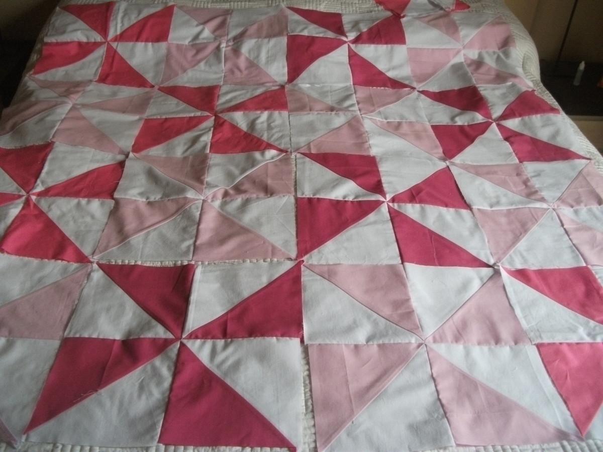 Colcha em patchwork casal no elo7 nina culina 308fb3 - Colcha patchwork ...