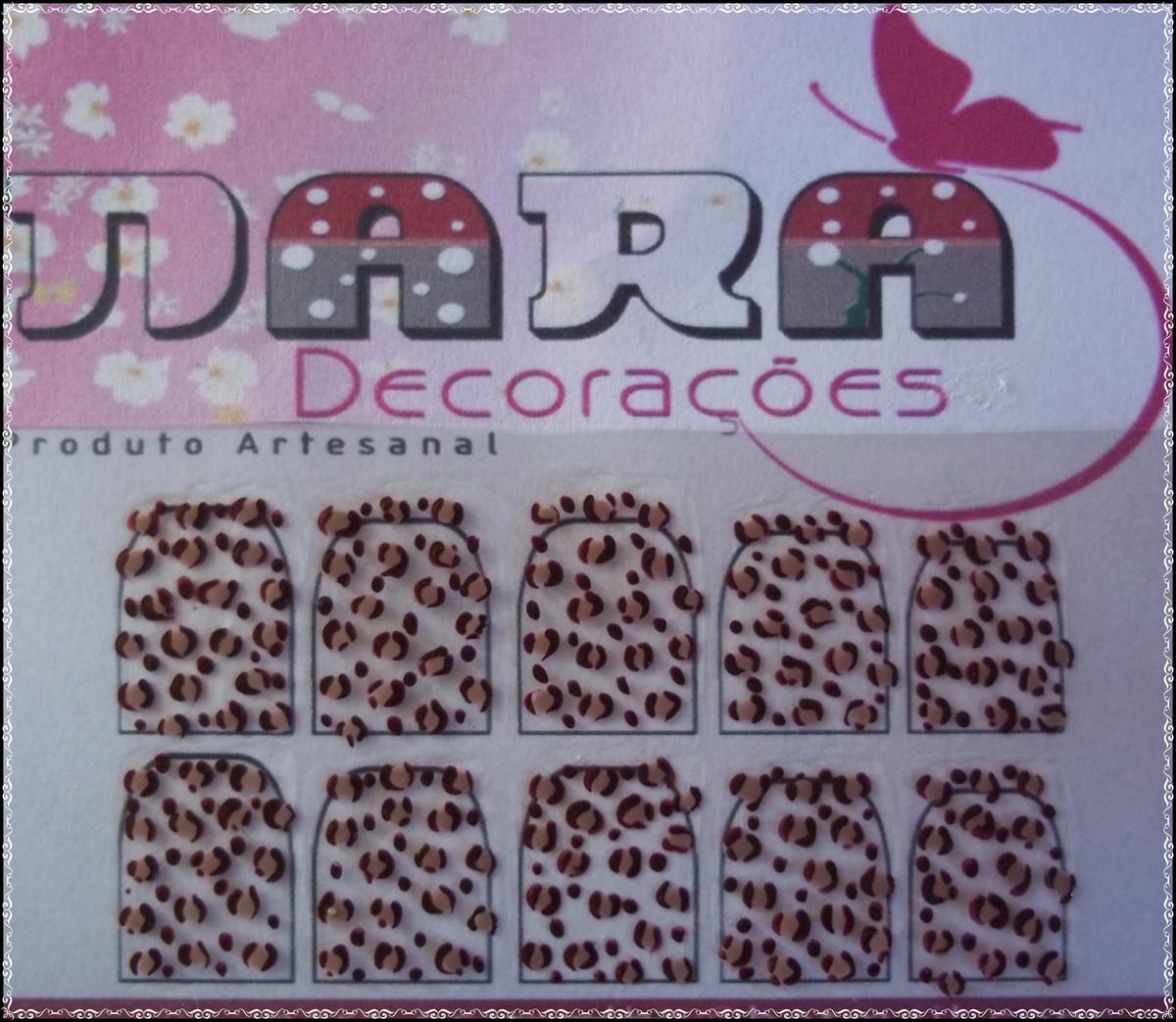 Armario Niños Ikea ~ Adesivo onça Nara Decorações Elo7