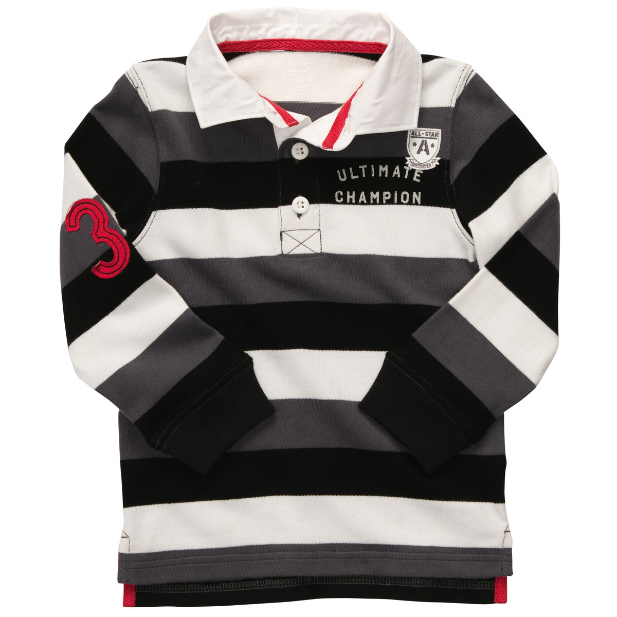 Início > Roupas > Blusa > Blusa Rugby