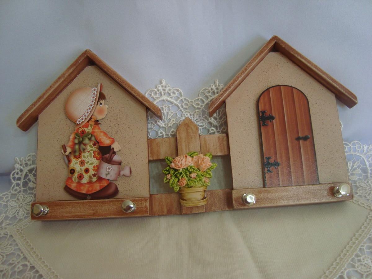 #71442C 39 20 porta chaves e correspondência r $ 39 20 porta chaves  1182 Portas E Janelas De Madeira Em Mogi Das Cruzes