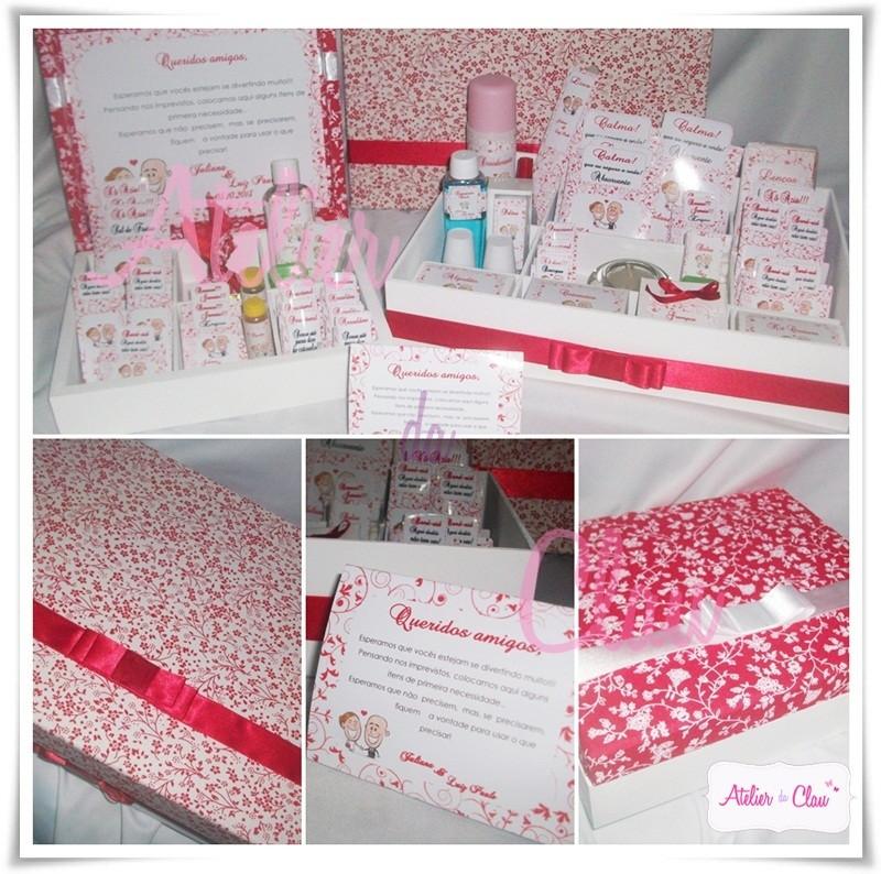Kit De Banheiro Vermelho E Branco : Kit banheiro m vermelho e branco atelier da clau elo