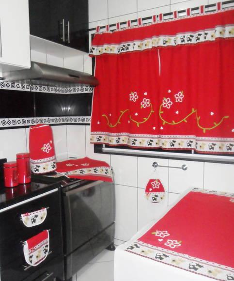 decorar cozinha jogos:cozinha-decorada-com-a-croche-carioca-cortina cozinha-decorada-com-a