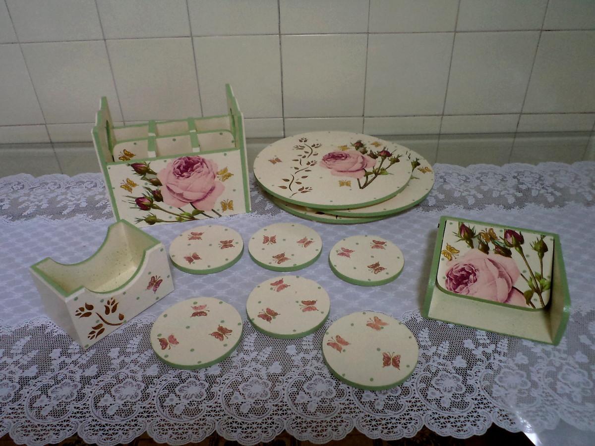 kit decoracao cozinha : kit decoracao cozinha: cozinha churrasco paliteiro mdf kit mdf cozinha churrasco decoracao