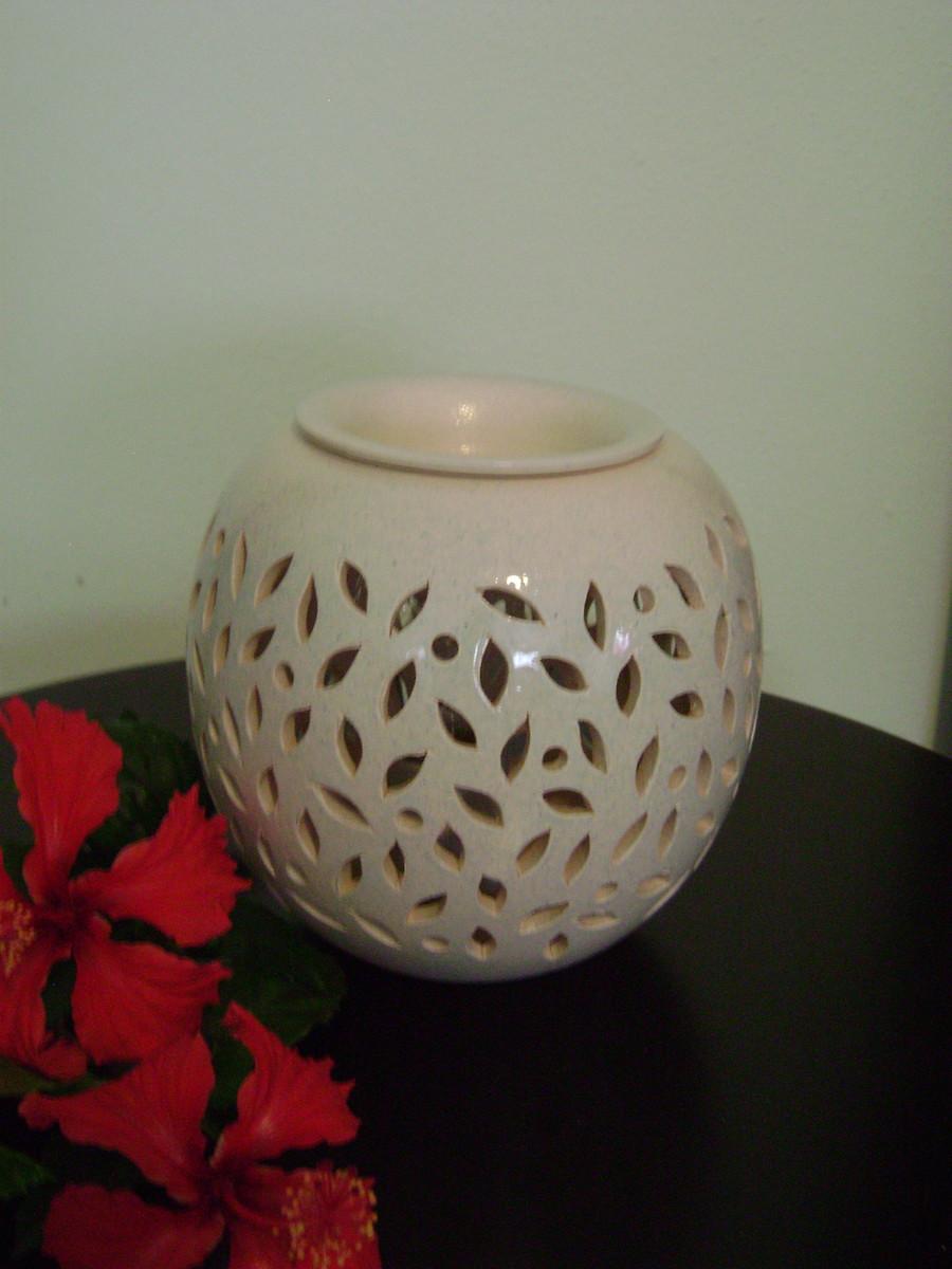 Difusor de aroma bola cristal lumin rias decorativas for Bolas de cristal decorativas