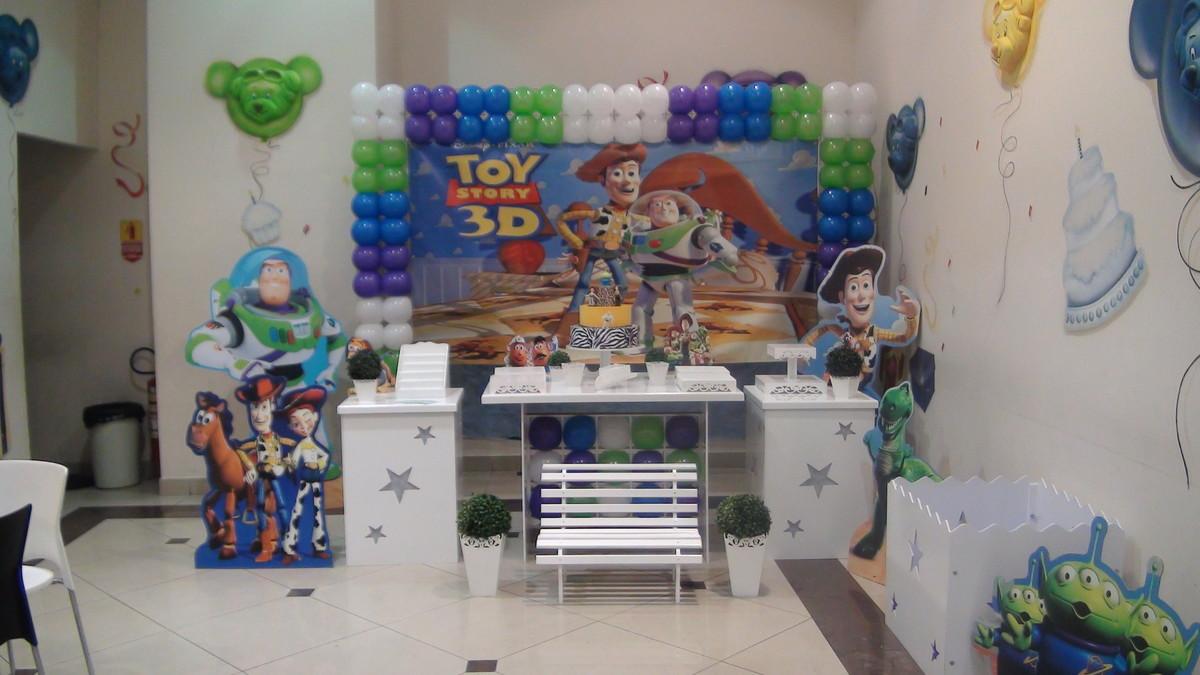 Decora??o Clean Toy Store 3 Decora??o Clean Abracadabra ...