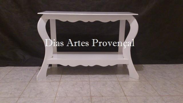 Artesanato De Palha Historia ~ Aparador Provençal Dias Artes Provençal Elo7