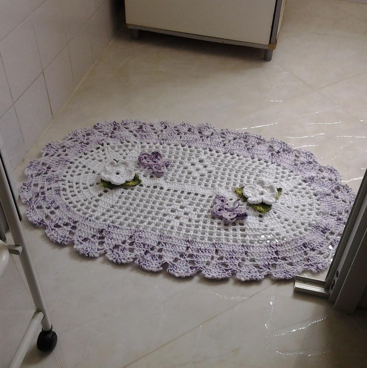 Arte Em Tapete De Barbante : tapetes-de-croche-em-barbante-artesanato tapetes-de-croche-em-barbante