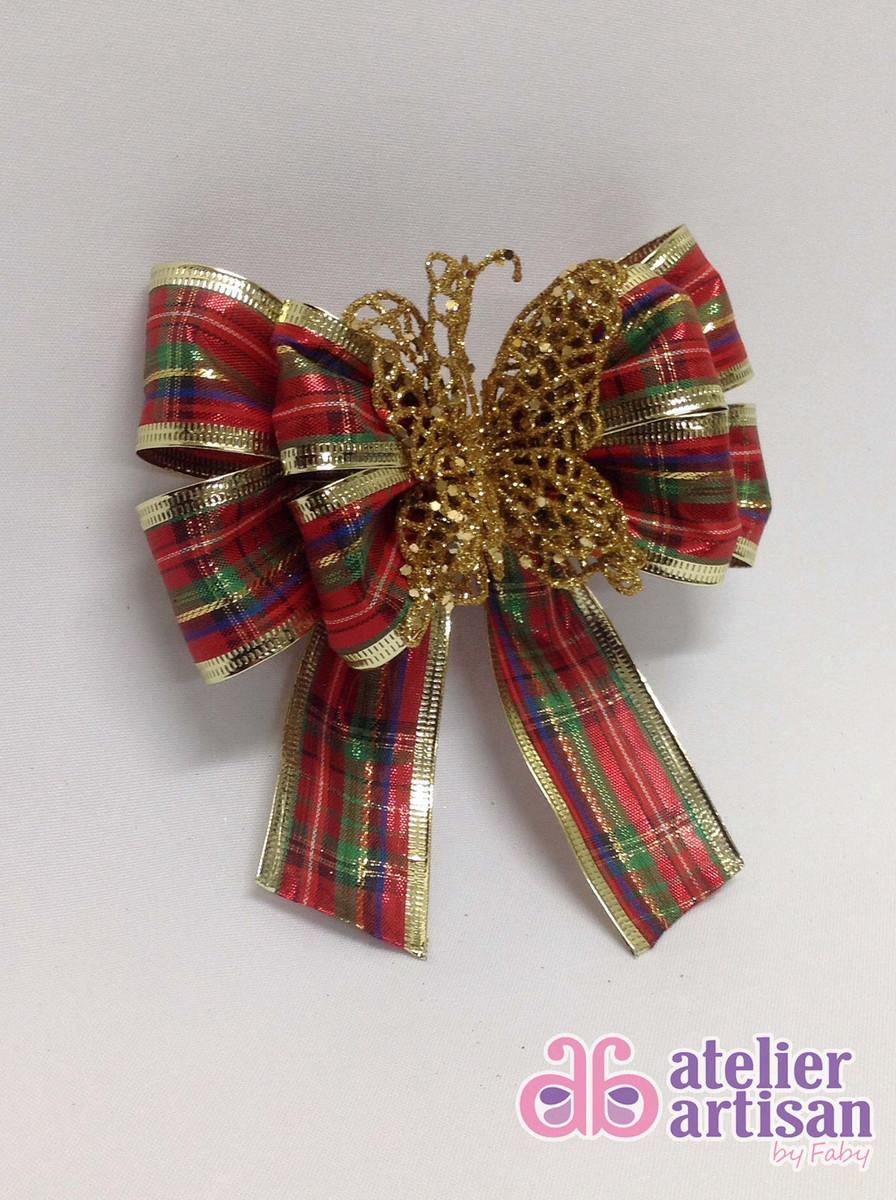 Arvore-de-natal-n-02-decoracao Kit-0-lacos-para-arvore-de-natal-n-02~ Kit Decoracao Arvore De Natal