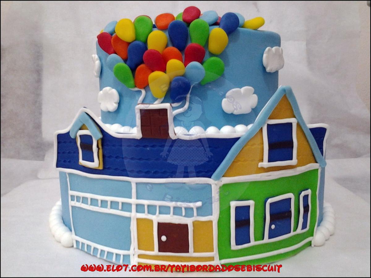 decoracao festa up altas aventuras:up-altas-aventuras-bolo-biscuit bolo-up-altas-aventuras-bolo-up-altas