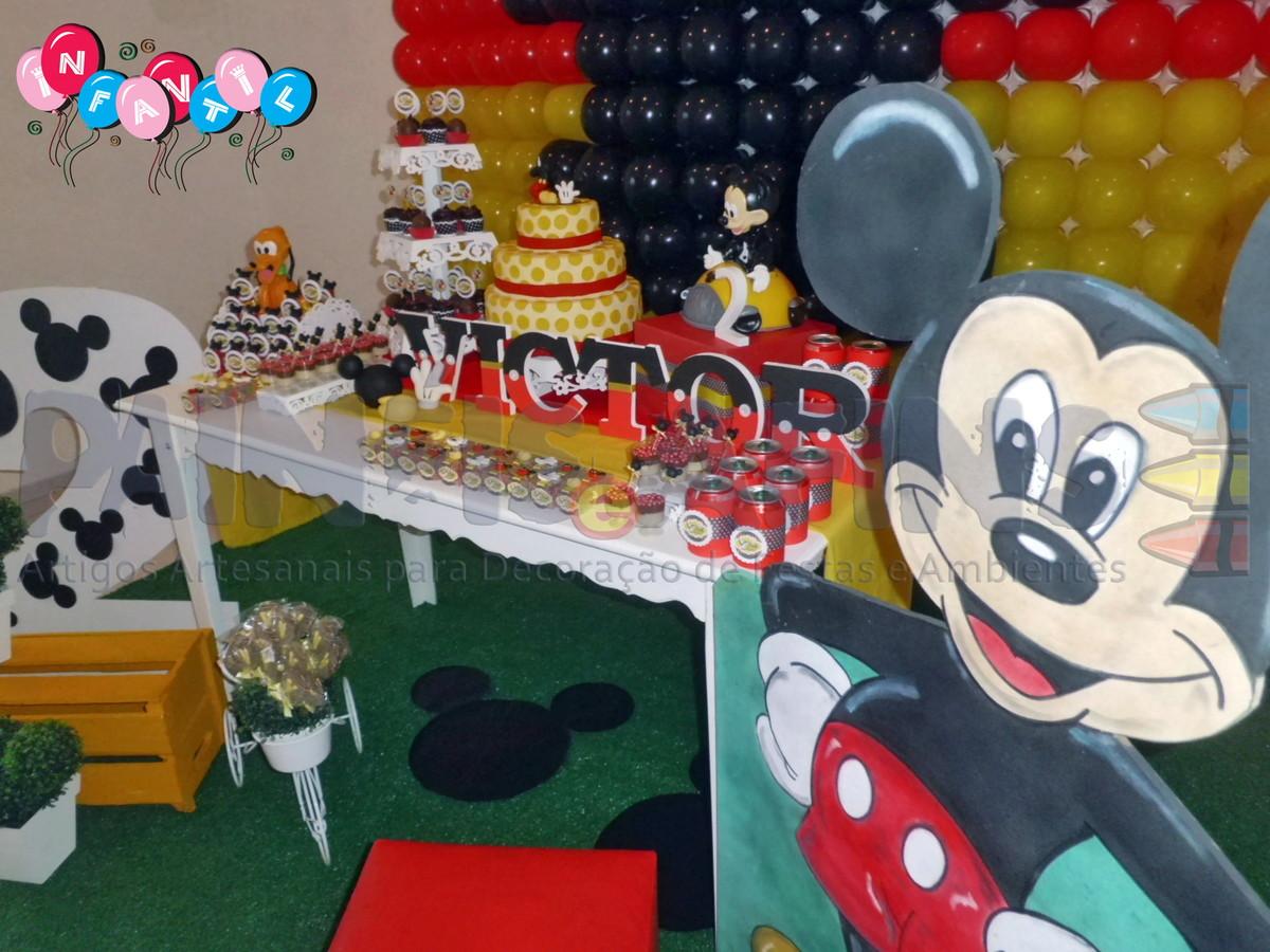 mouse decoracao provencal mickey mouse decoracao fantasia mickey mouse