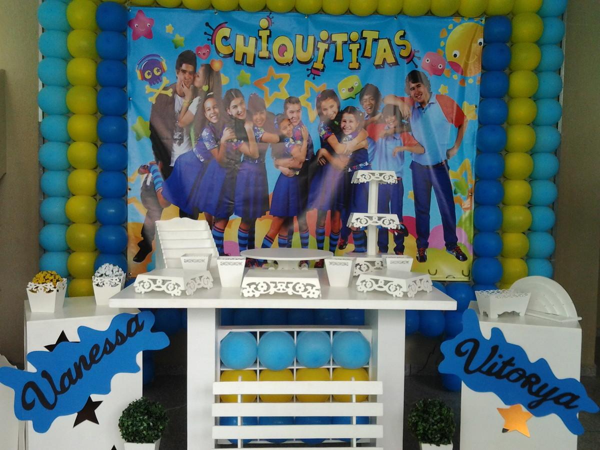 decoracao festa chiquititas: decoracao das chiquititas festa decoracao das chiquititas chiquititas
