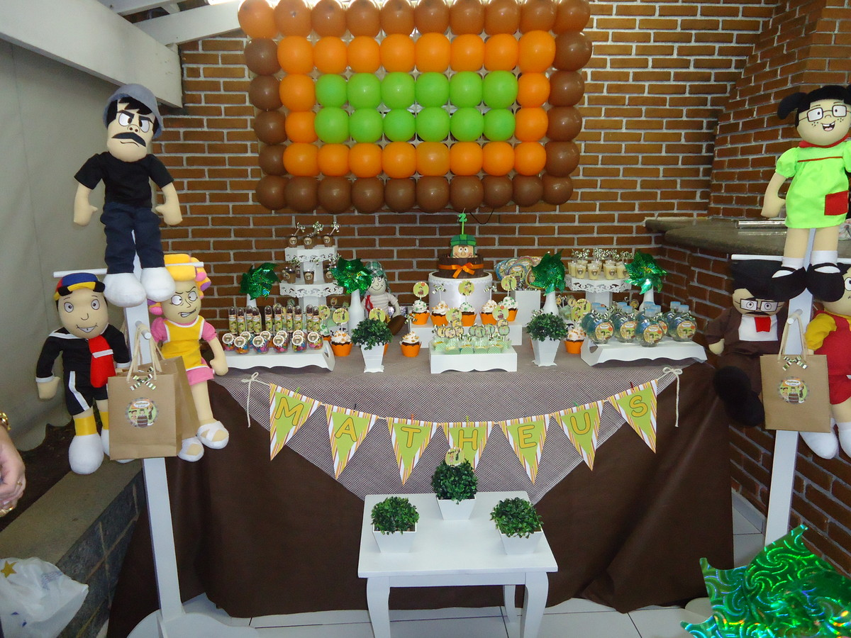 decoracao chaves chaves decoracao chaves festa chaves decoracao chaves