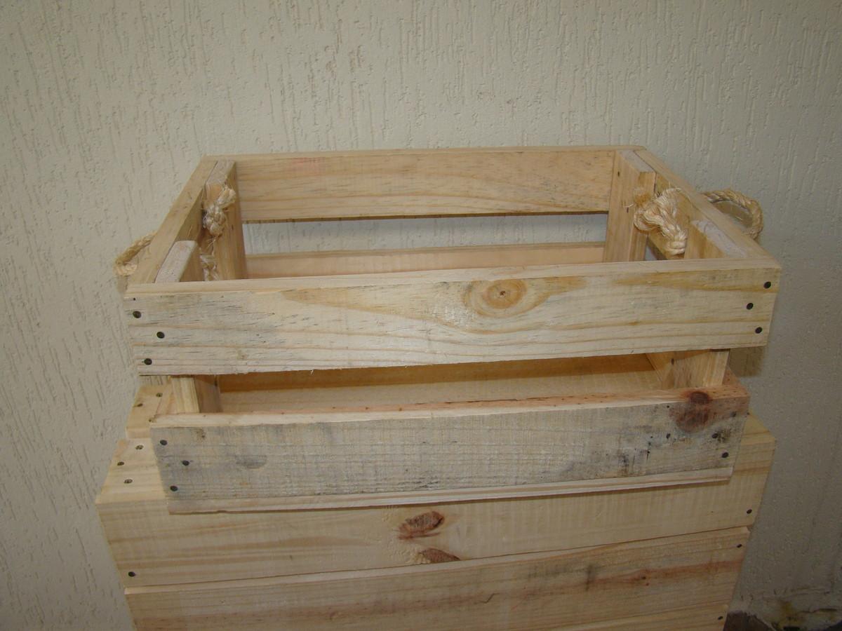 caixote de paletes e sisal artesanato caixote de paletes e sisal  #654B2E 1200x900